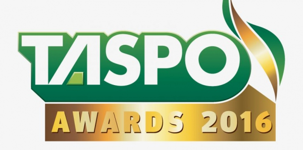 TASPO Awards 2016